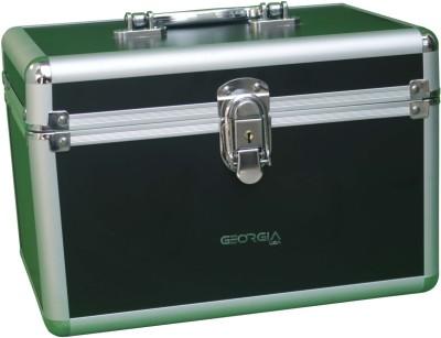 GeorgiaUSA LARGE COSMETIC BOX Make up and Jewellery Vanity Box