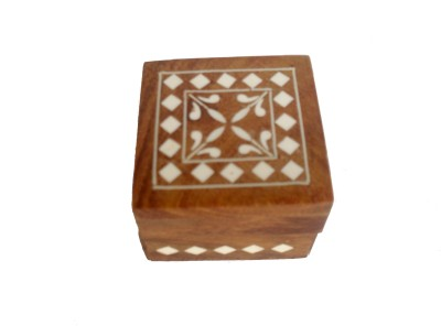 Sheela's Arts&Crafts SH02451 Makeup & Jewellery Vanity Box