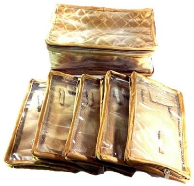Lnc 5nakleshpauch Jewellery Storage Vanity Box