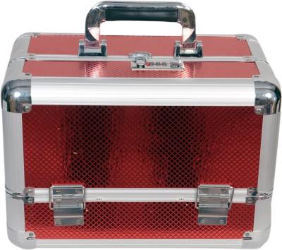 Bonanza Multi trays cosmetic & Makeup box Vanity Box