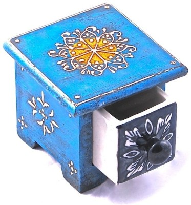 Purpledip Ceramic Jewelery Vanity Box