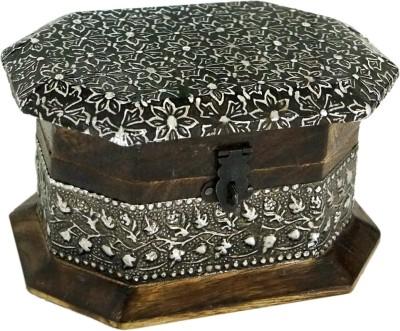 R S Jewels Handmade Wooden Haindicrafts Jewellery Vanity Box