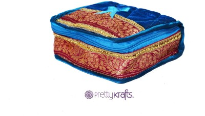 PRETTY KRAFTS B1109 Jewellery Kit Vanity Box
