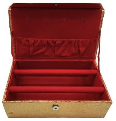 Fateh Enterprises Jewelry And Bangles Jewelry Vanity Box