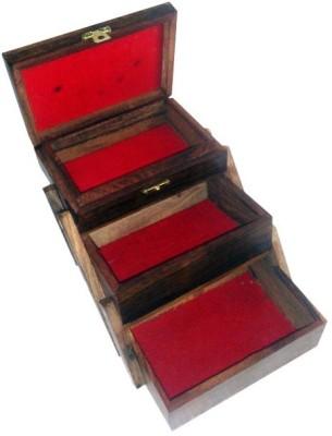 Onlineshoppee Ca 8 Jewellery Vanity Box