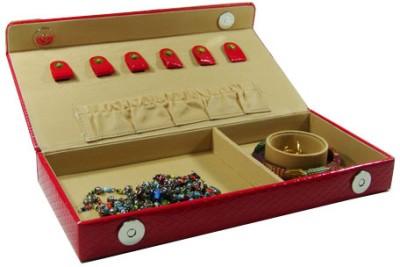 Essart Box 0072A Makeup and Jewellery Vanity Box