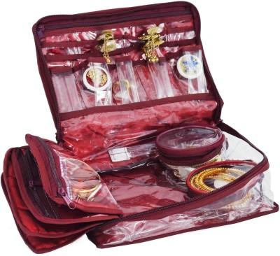 Bahurani Boutique Medium Locker Vanity Box