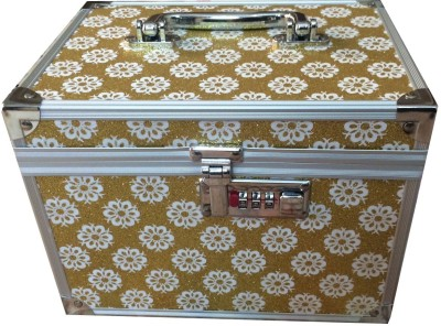 Platinum Cosmetics Makeup and Jewellery Vanity Box