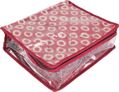 Mpkart Softy Care, Carry, Jewellery Vanity Box
