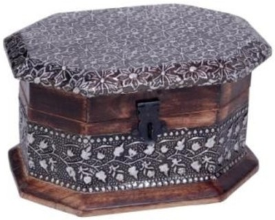 Onlineshoppee AFR407 Jewellery Vanity Box