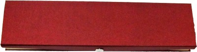 Divine Jewell Chain Box - Maroon(Large) Jewellery Vanity Multi Purpose