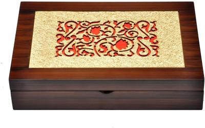 Cosmosgalaxy Gift Design Makeup and Jewellery Vanity Box