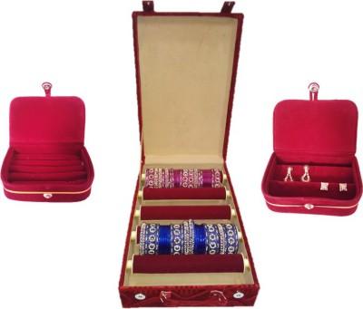 Lnc 5rlplepluseingbox Bangle Storage Vanity Box
