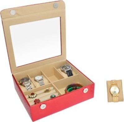 Essart 04A Makeup and Jewellery Vanity Box