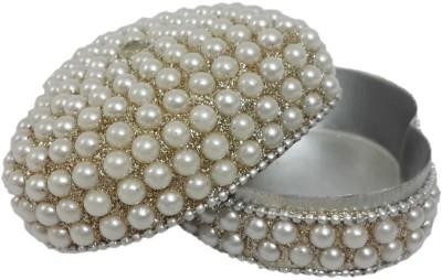 Dineshalini Heart44 Jewellery Box Vanity Box