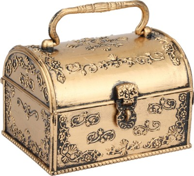 Tuelip Antique Junior Pitara Jewellery & MakeUp Vanity Box