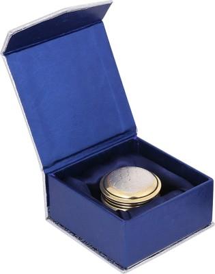 Osasbazaar Purity Certified Silver Multi Purpose Box for Vanity Box