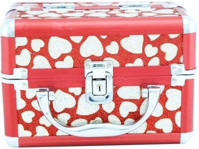 Kurtzy Cosmetic Box Makeup, Jewellery Storage Vanity Box