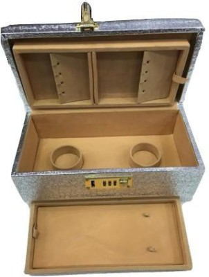 Fateh Enterprises Jewelry Jewelry Vanity Box