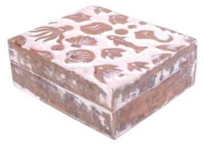 Onlineshoppee Afr478 Jewellery Vanity Box
