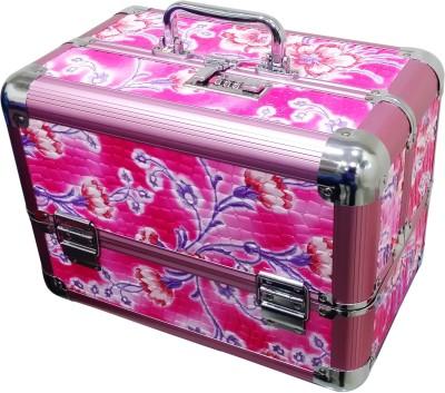 Bonanza Multi trays cosmetic & Jewelry box Vanity Box
