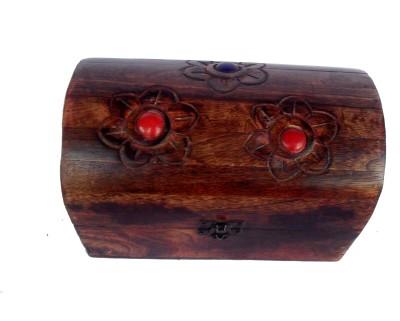 Sheela's Arts&Crafts SH02425 Makeup & Jewellery Vanity Box