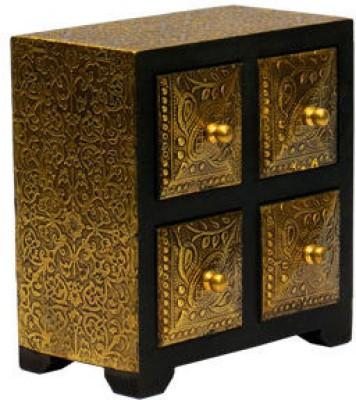 Purpledip Designer Jewellery Vanity Box