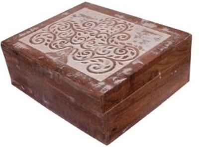 Onlineshoppee AFR519 Jewellery Vanity Box