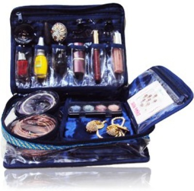 PRETTY KRAFTS Cosmetic Box Makeup Vanity Box