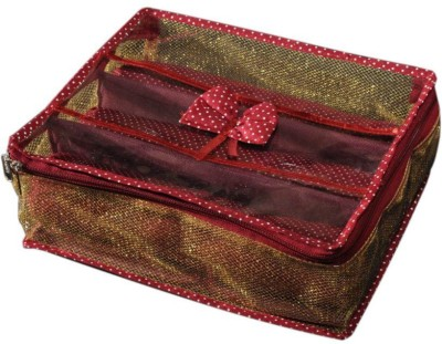Srajanaa Organiser / Bangle Box 3 Rods Vanity Box