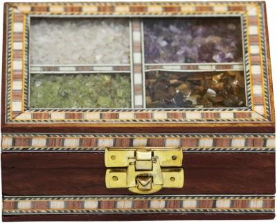 SR Crafts Jewellery box Jewellery, Makeup Vanity Box
