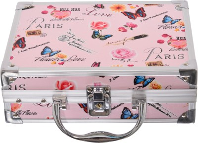 Avenue AAJEBO01A001 Makeup, Jewellery Vanity Box
