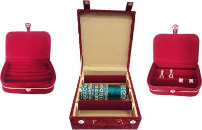 Lnc 3rlplEplusR Bangle Storage Vanity Box