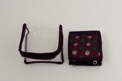 K&P 6 Case Travelling Box Jewellery Vanity Box
