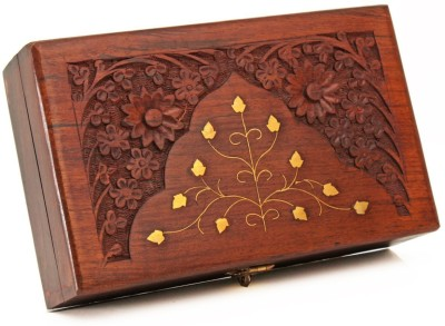 Store Indya Storage Box Jewellery Vanity Box