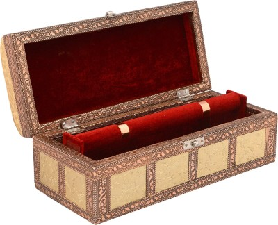Happy Craft single roll vanity box for Bangle only Vanity Box