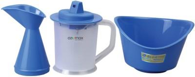 Ozomax Balsam Steamer Vaporizer