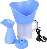 Visiono Steamer Vaporizer (Blue, White)