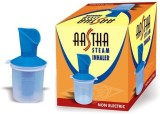 Aastha Steam Inhaler Non Electric Vapori...