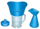 Thrive Steamer Vaporizer (Blue)