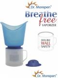 Dr. Morepen Breathe Free Vaporizer (Blue...