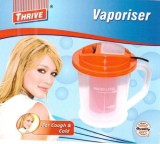 Thrive Cough & Cold Vaporizer (Red)