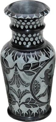 MNE CREATIVE BLACK MARBLE FLOWER POT Vase Filler