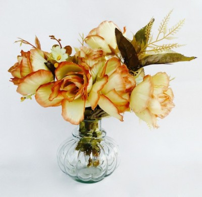 Arsalan Indiana Glass Vase