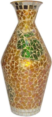 ArtnCraft Iron Vase
