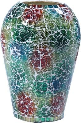 Art n Craft Iron Vase