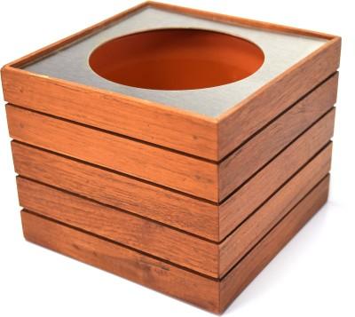 Creative CREATIVE Wooden Vase