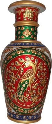 thundershoppe pot Stoneware Vase