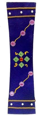 Shiva arts Wooden Vase