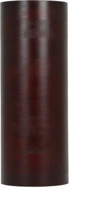 Yudezine Wooden Vase